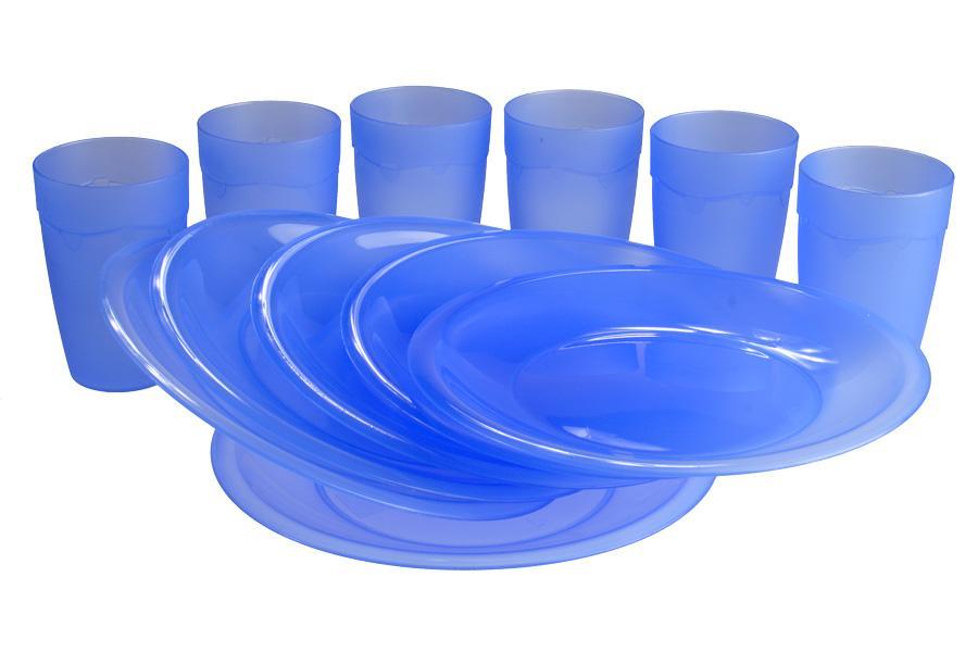 Набор посуды №3