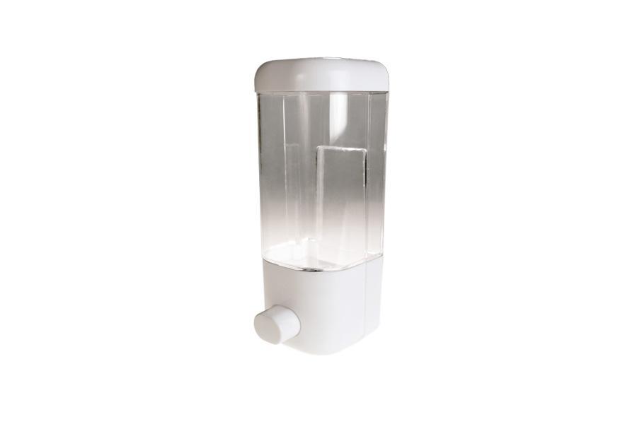 Дозатор для жидкого мыла эконом-класса