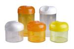 Контейнеры для сыпучих продуктов 0.75-1.5 л